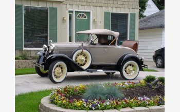 1931 Ford Model A for sale 101394191