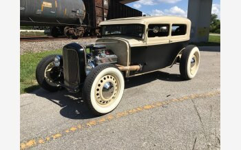 1931 Ford Model A for sale 101397880