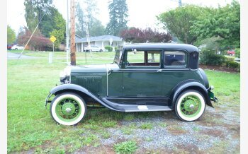 1931 Ford Model A for sale 101410884