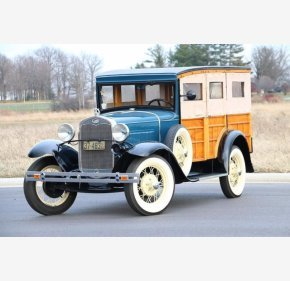 1931 Ford Model A for sale 101411567