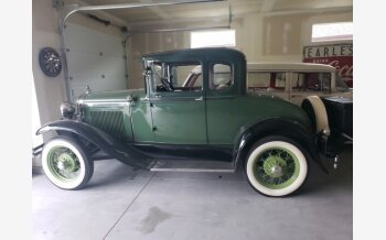 1931 Ford Model A for sale 101422942