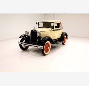 1931 Ford Model A for sale 101430667