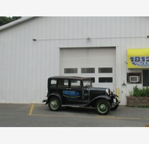 1931 Ford Model A for sale 101433795