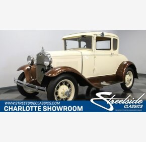 1931 Ford Model A for sale 101434932