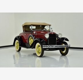 1931 Ford Model A for sale 101459717