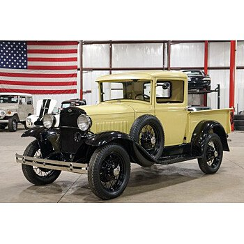 1931 Ford Model A for sale 101472538