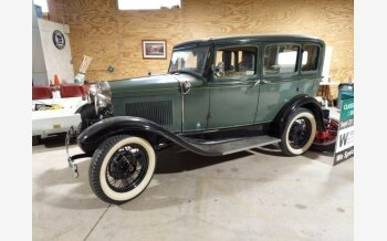 1931 Ford Model A for sale 101488646