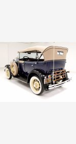 1931 Ford Model A for sale 101493309