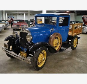 1931 Ford Model A for sale 101026342