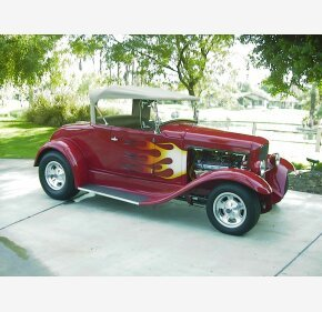 1931 Ford Model A 400 for sale 101028200