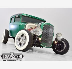 1931 Ford Model A for sale 101250373