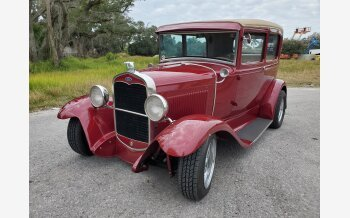 1931 Ford Model A for sale 101491426