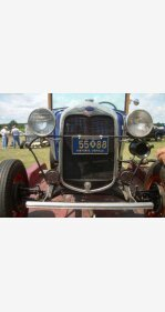 1931 Ford Model AA for sale 100884872