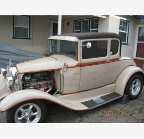 1931 Ford Other Ford Models for sale 100880413