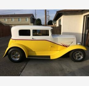 1931 Ford Other Ford Models for sale 100943941