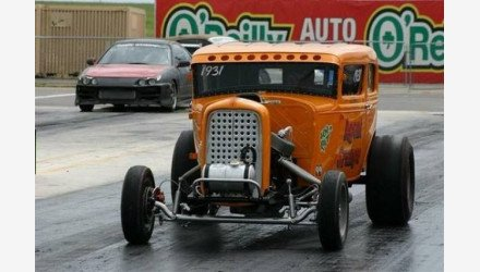 1931 Ford Other Ford Models for sale 100975098