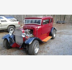 1931 Ford Other Ford Models for sale 100988214