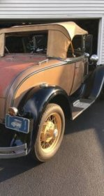 1931 Ford Other Ford Models for sale 101022012