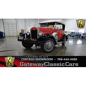 1931 Ford Other Ford Models for sale 101067304