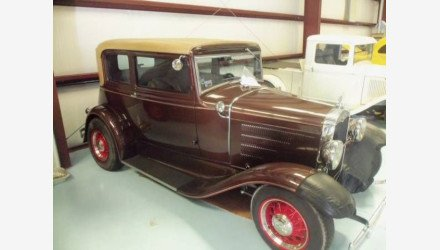 1931 Ford Other Ford Models for sale 101111295