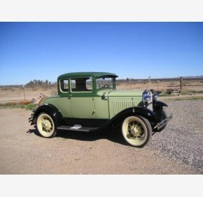1931 Ford Other Ford Models for sale 101231036