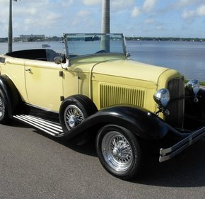 1931 Ford Other Ford Models for sale 101233031