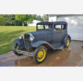 1931 Ford Other Ford Models for sale 101239391