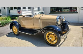 1931 Ford Other Ford Models for sale 101297498