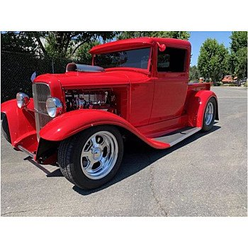 1931 Ford Pickup for sale 101355759