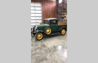 1931 Ford Pickup for sale 101530493
