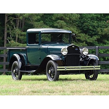 1931 Ford Pickup for sale 101603180