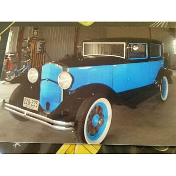1931 Graham Other Graham Models for sale 100870131