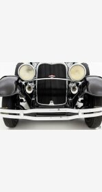 1931 Lincoln Model K for sale 101121857
