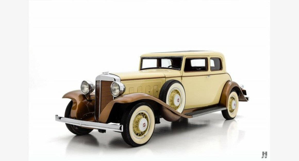 1931 Marmon Sixteen for sale 101046064