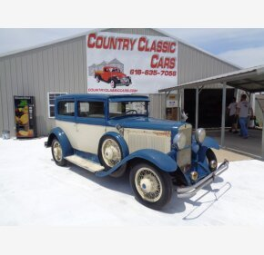1931 Nash Series 660 for sale 100996020