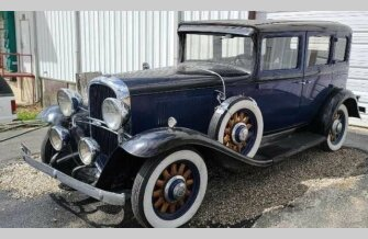 1931 Oldsmobile Custom for sale 101506908