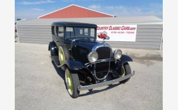 1931 Oldsmobile Other Oldsmobile Models for sale 100905747