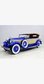 1931 Packard Model 833 for sale 101381660