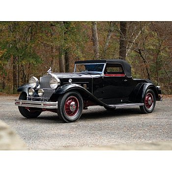 1931 Packard Super 8 for sale 101093238