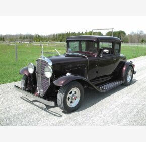 1931 Pontiac Custom for sale 101190432