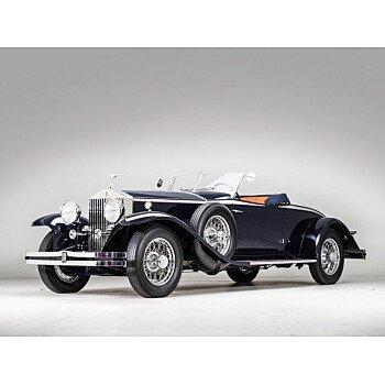 1931 Rolls-Royce Phantom for sale 101093385