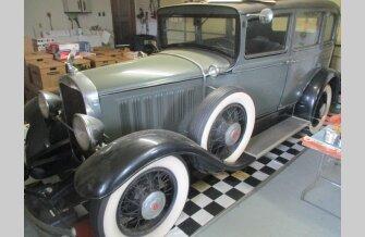 1931 Studebaker Dicator for sale 101616579