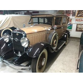 1931 Studebaker Other Studebaker Models for sale 100880410