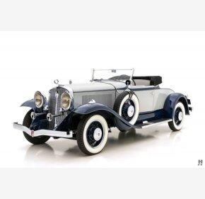1931 Studebaker President for sale 101306758