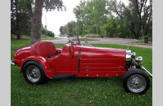 1932 Bugatti Custom for sale 101211444