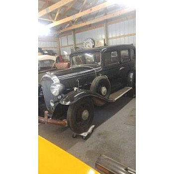 1932 Buick Series 50 for sale 101073106