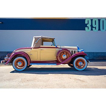 1932 Buick Series 50 for sale 101423764