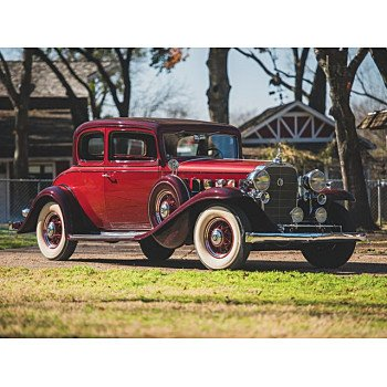 1932 Cadillac Other Cadillac Models for sale 101093239