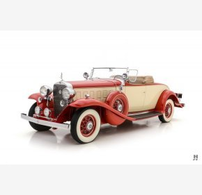 1932 Cadillac Series 355B for sale 101322264