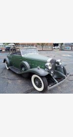 1932 Cadillac Series 370B for sale 101215538